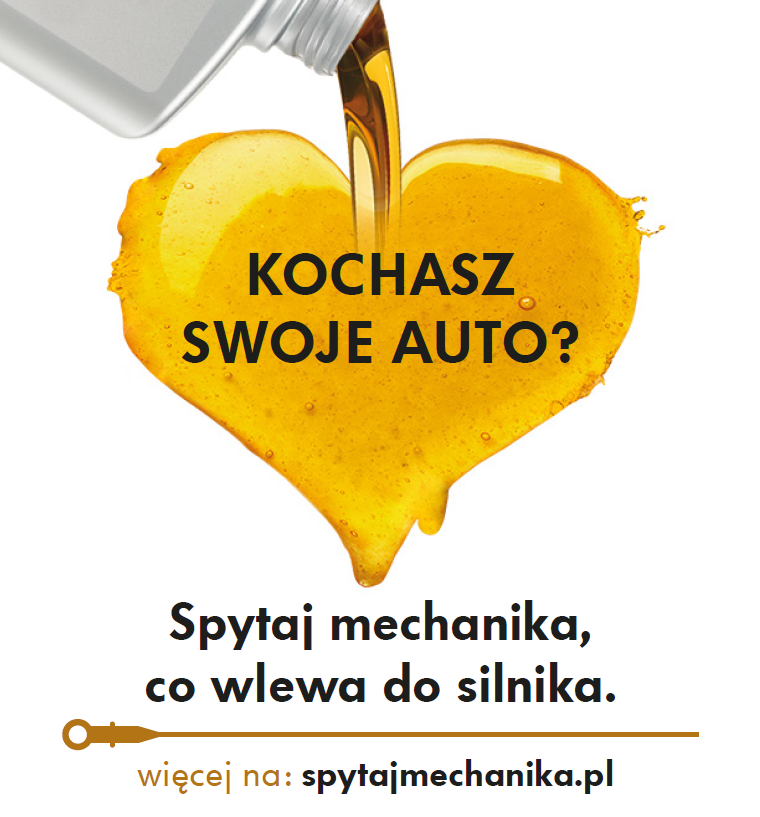 Spytaj mechanika, co wlewa do silnika